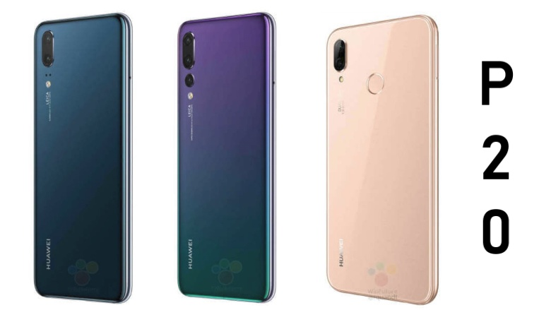 Huawei p30 cena