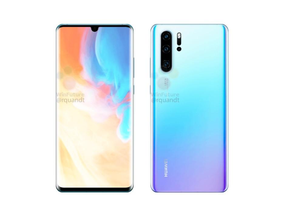 Kakšna bo Huawei p30 cena ter kdaj pride v Slovenijo?